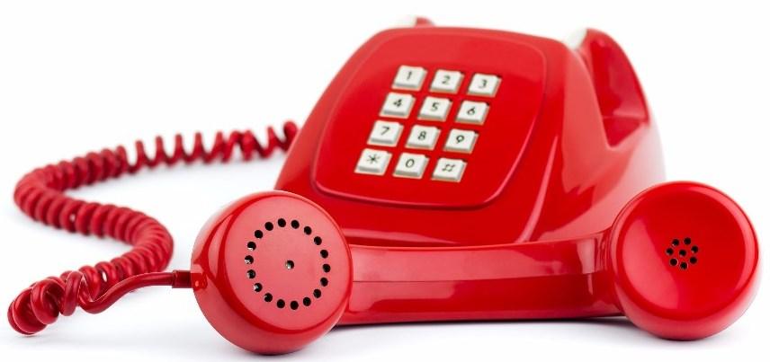 telefon-mailservice
